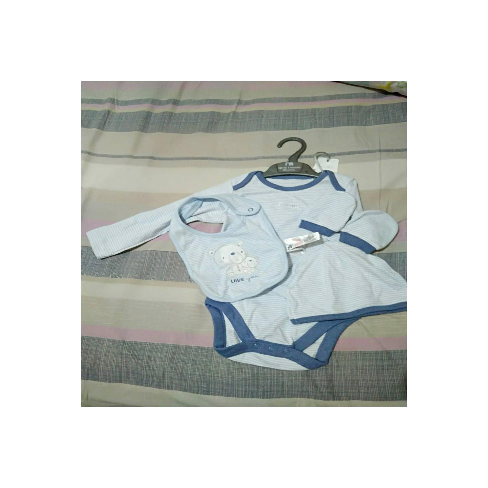 mothercare set isi 5
