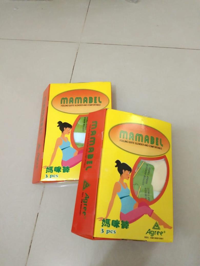 Ezpata Celana Dalam Hamil Mamabel Original Isi 3 Pcs Daftar Harga M0105 Kaos Ning Ayu 2 Box H514 Cdh 52