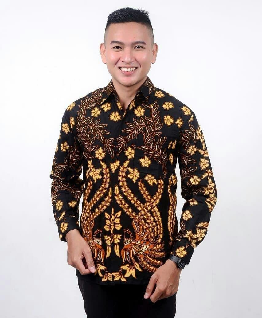 Jual Kemeja Batik Pria Terbaik Terbaru Lazada Co Id