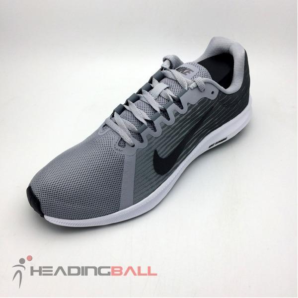 Sepatu Running Lari Nike Original Downshifter 8 M Wolf Grey 908984-004