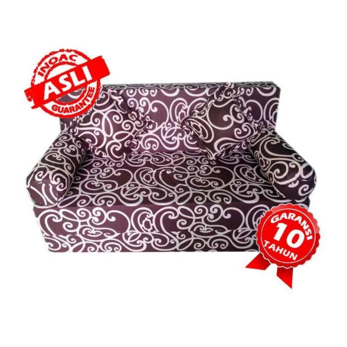 Sofa Bed Inoac Tebal 20 Cm By Bj Foam.