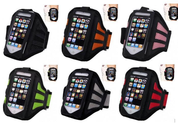 ASLI!!! Armband iphone 5/5s - prchuC