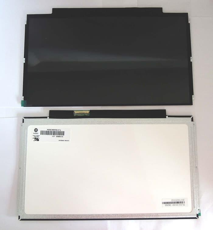 Layar Laptop,LCD,LED Dell Inspiron 1370