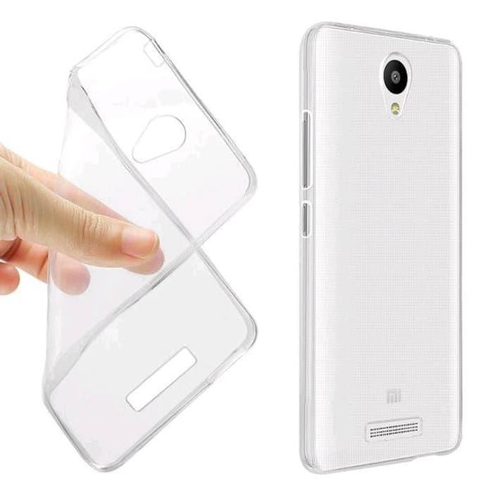 Tempered glass dan silicon ultra thin khusus pembelian paket dengan Hp