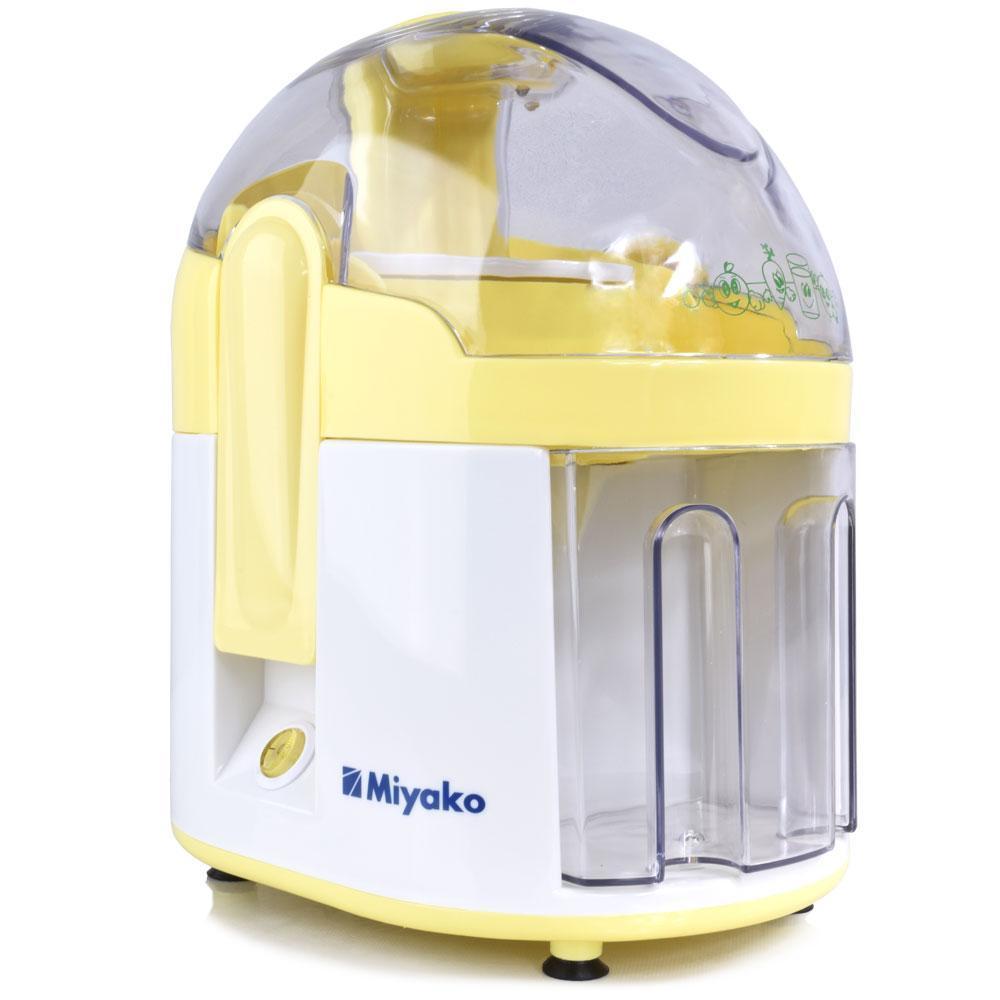 Miyako - Juicer 0.6 Liter JE507