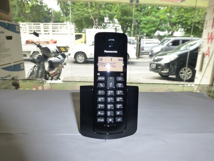 Telephone Wireless Panasonic KX-TGB110