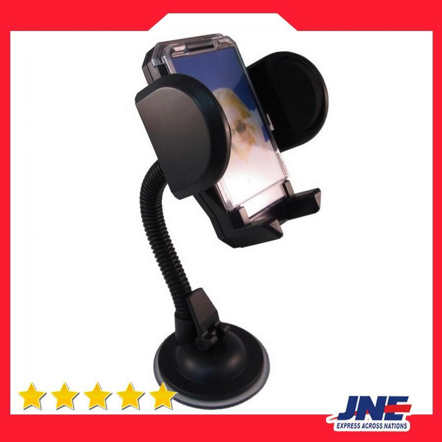 Holder Hp Motor   Holder Hp Mobil Car Holder for Mobile Phone - Tripod-4