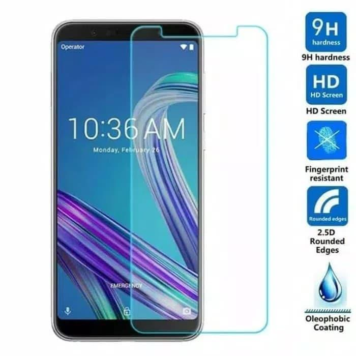 Tempered glass Compatible For Samsung J6+ J6 Plus 2018 anti gores kaca screen guard