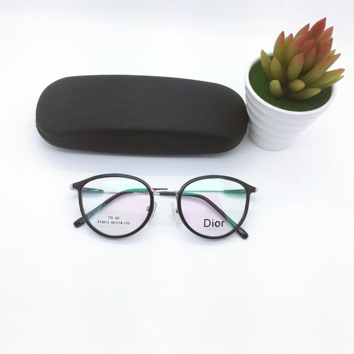 Frame Kacamata Wanita Dior Sr-2603 Super + Cairan Pembersih