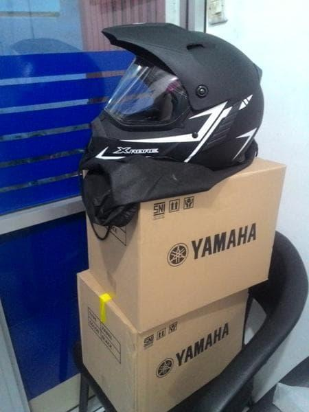 Helm Xabre || helm kyt / helm bogo / helm full face / helm ink / helm sepeda /helm motor/helm nhk/helm retro/helm anak/helm gm
