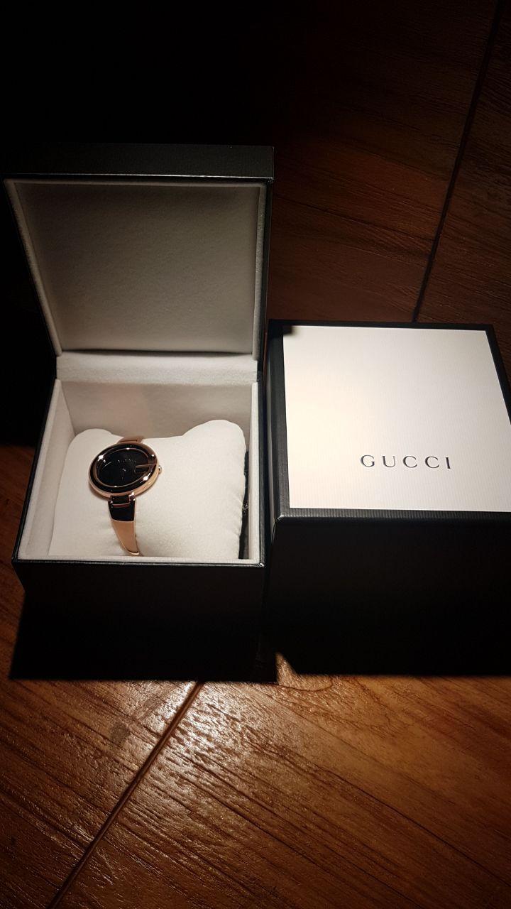 Jam Tangan Gucci - Jam tangan Wanita - Jam tangan branded
