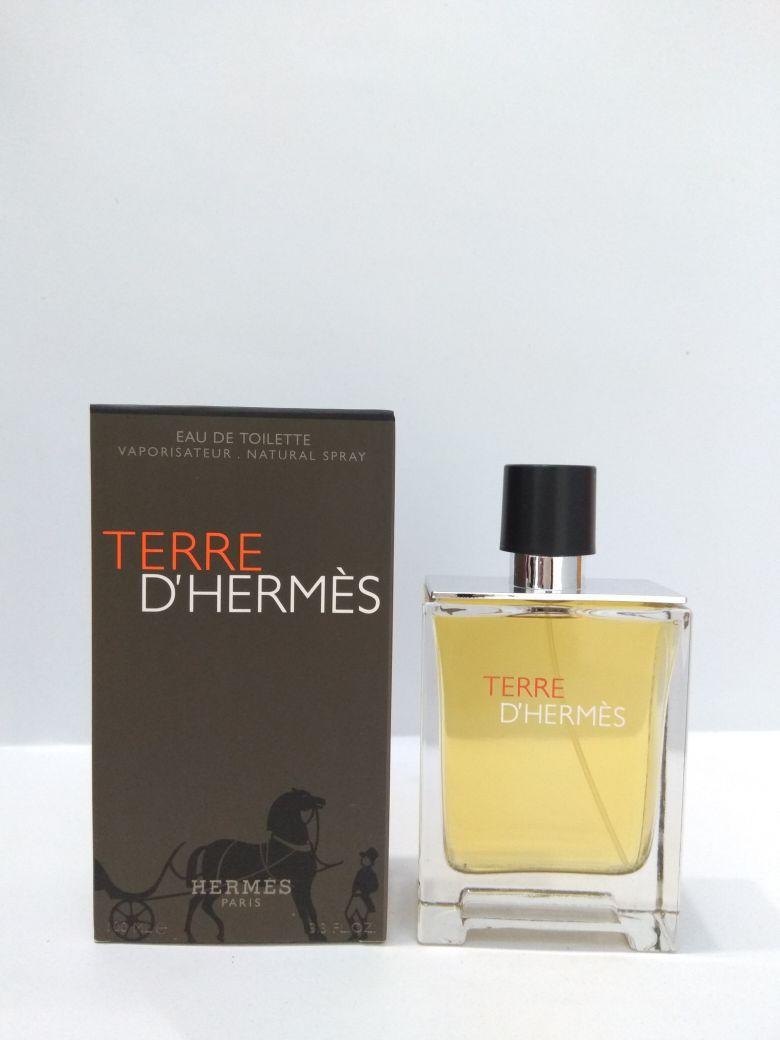 Terre D'Hermes Paris 100ml