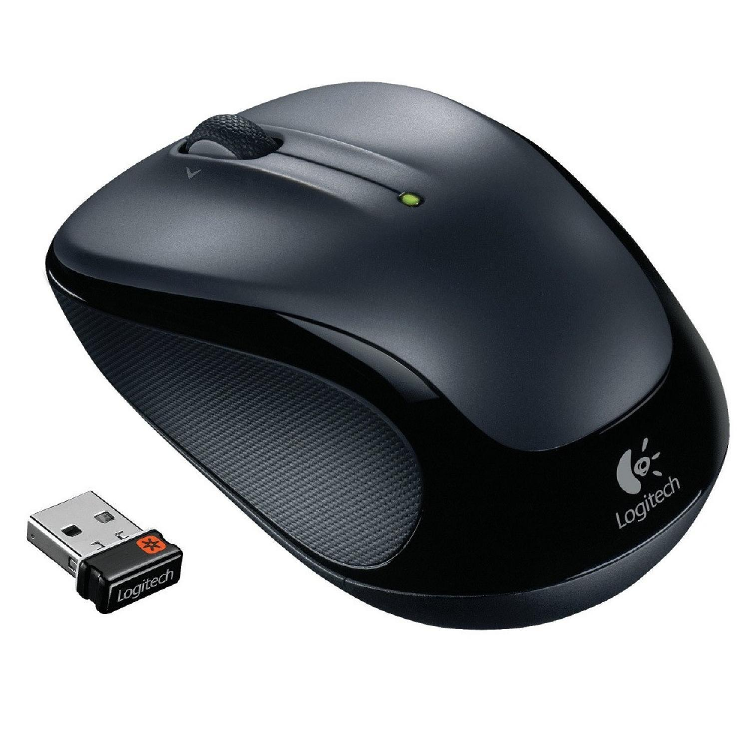 Best Seller!!! Original Mouse Logitech Wireless Mouse - M325