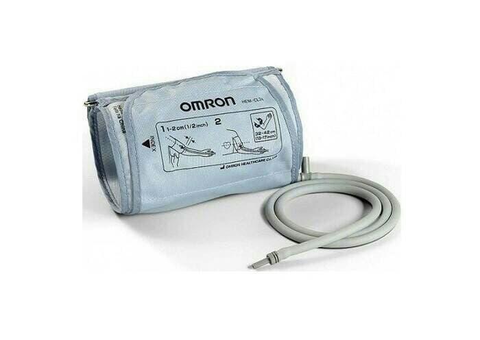 Manset Tensi Digital / Manset Tensi Merk Omron ORI Jumbo(32-42cm)