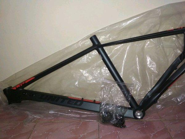 frame united LTD SL7 size M 27.5