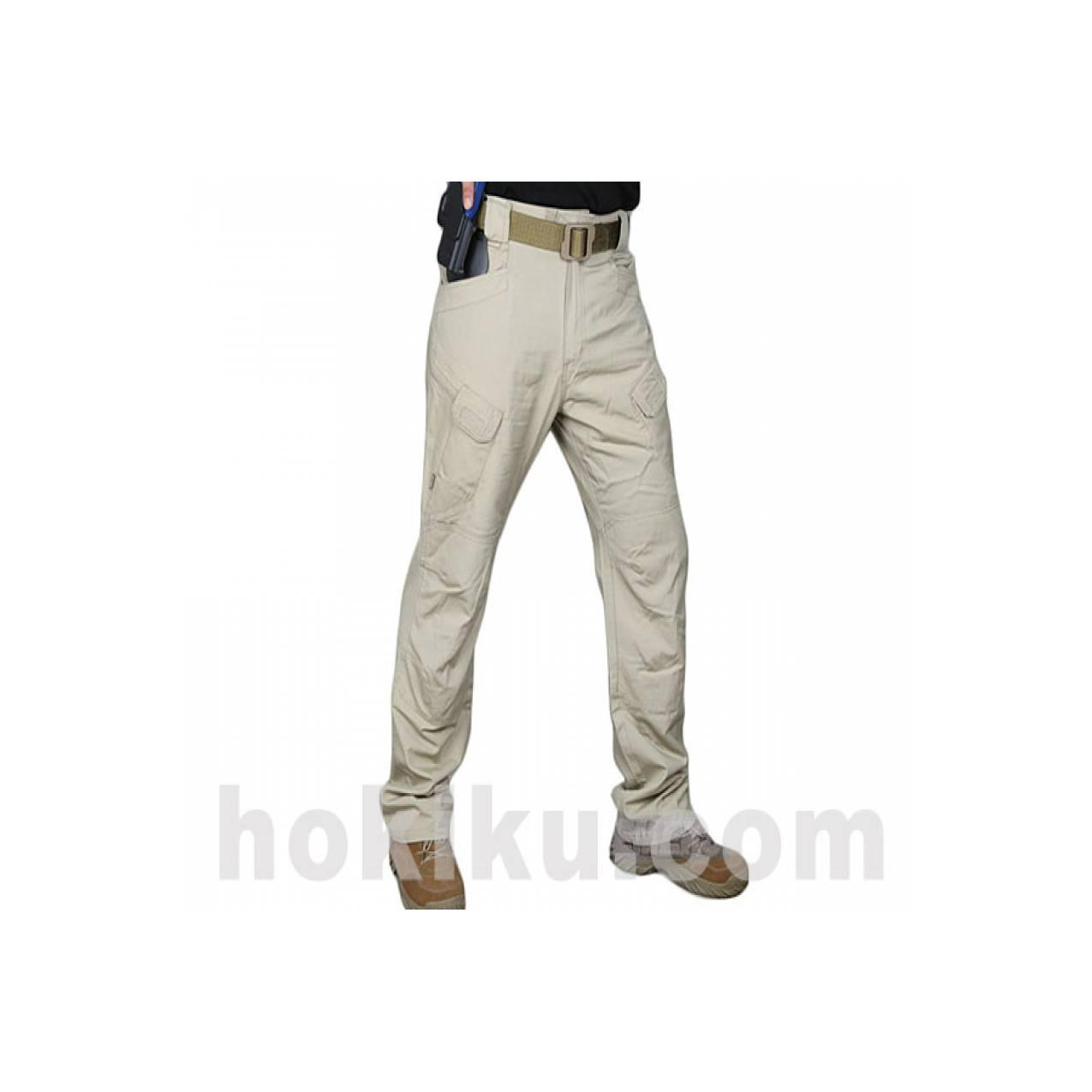 EMERSON UTL Urban Tactical Pants - Khaki