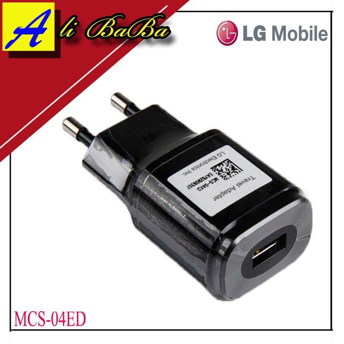 Head Charger Adapter Handphone LG G2 G2 Mini G3 G4 G4 Stylus G5 Cas HP