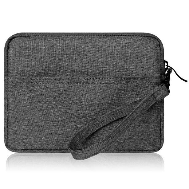 Rimas Sleeve Case Untuk Kindle Paperwhite 7th Gen Pocketbook 622 623 - Dark Gray