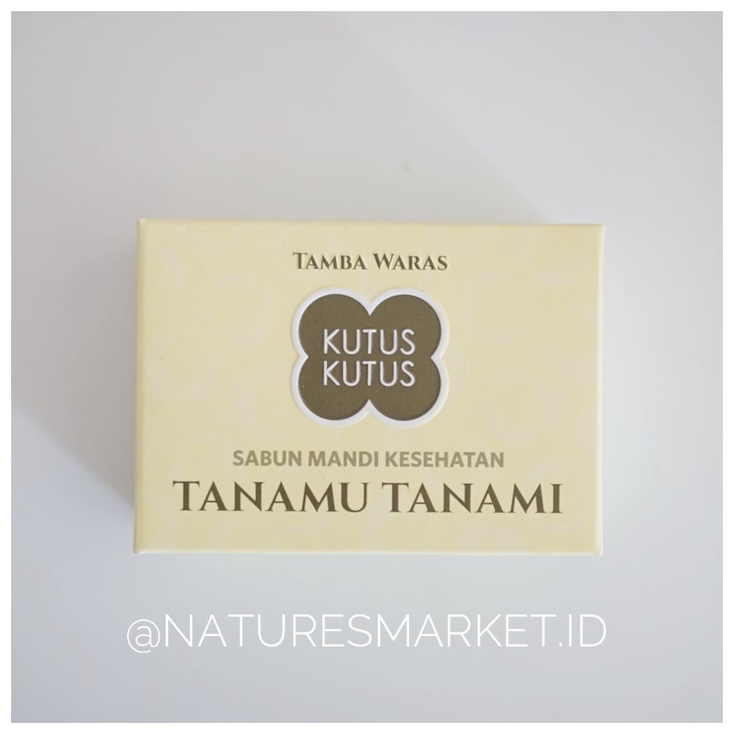 Buy Sell Cheapest Sabun Kutus Best Quality Product Deals Kalila Bali Asli Naturesmarketid Tanamu Tanami
