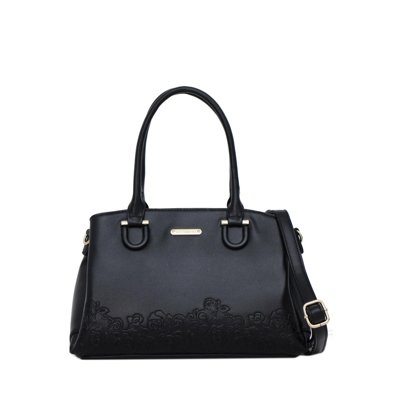 Tas Wanita Elizabeth Melba Handbag Black