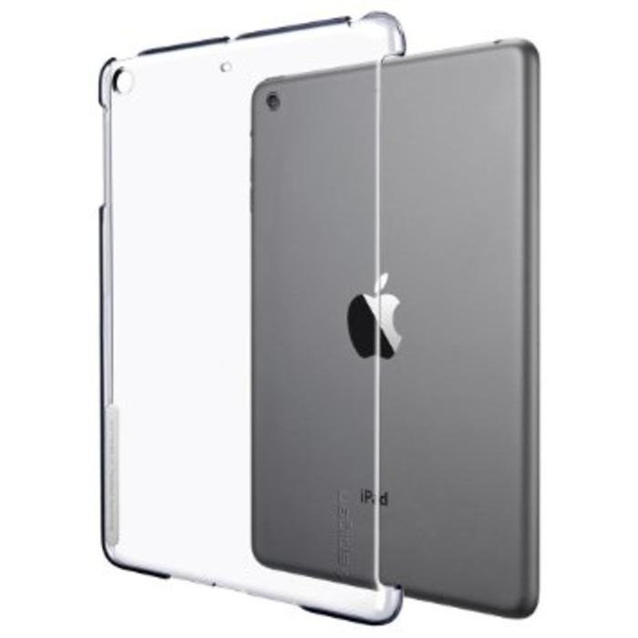 Crystal Smart Cover Partner Protective Shell For Ipad Mini 1/2