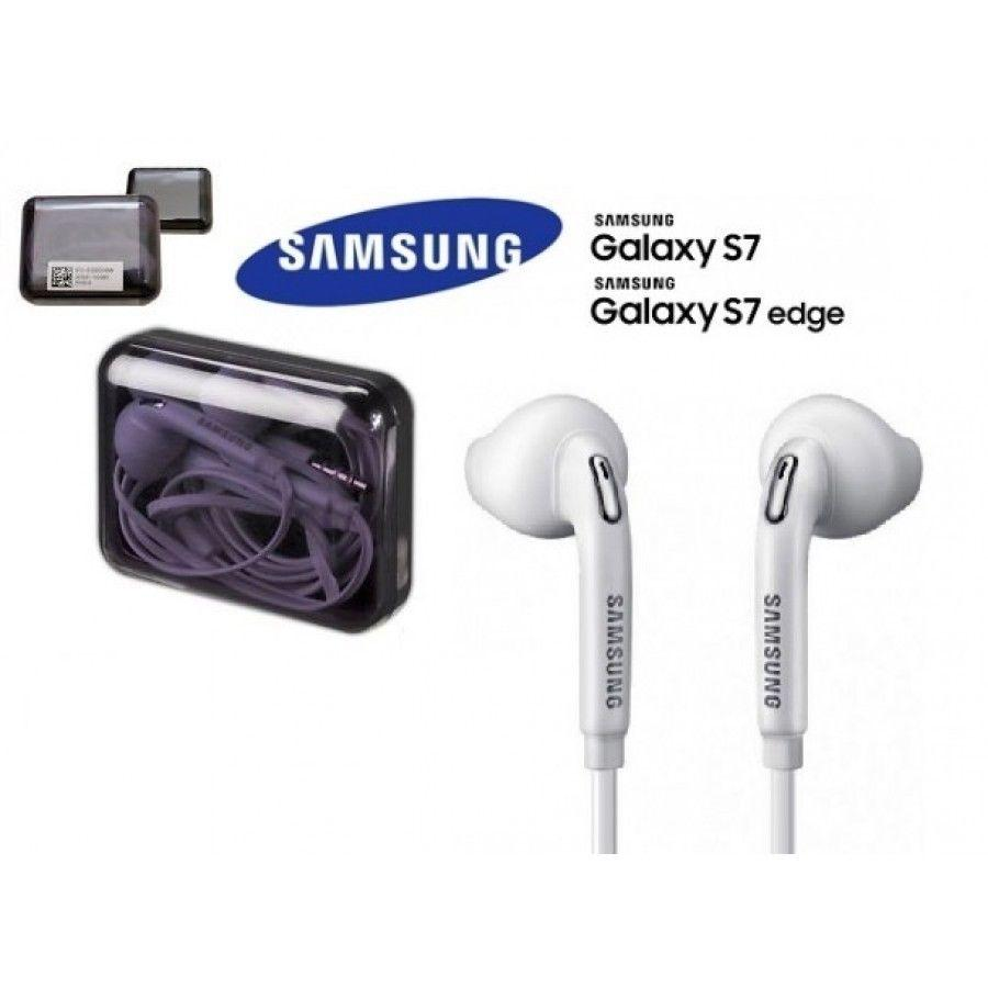 Samsung In-Ear EO-EG920 For Samsung Galaxy S5 S6 S7 note4 note5 Stereo Sports Earphone Bass HD Audio