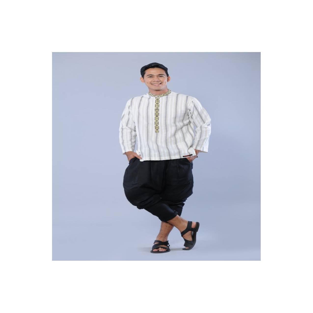 baju koko pria modern gaul dan terbaru by preview itang yunazz