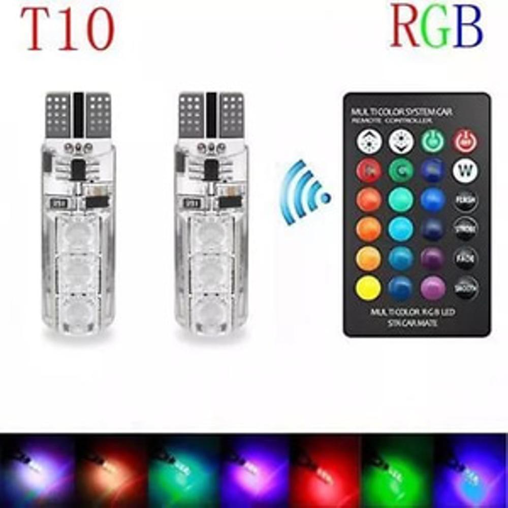 Beli Lampu Led Sensor Sentuh Di Mobil Indoor Outdoor Tanpa Kabel T10 Remote Wireless Rgb Kota Senja Motor Lapak Saungmotor Superstore Saung