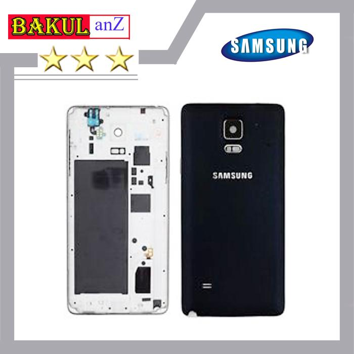 Kesing Housing Handphone Samsung Note 4 N900 - Casing Cassing Keseng HP Samsung Note4 High Quality