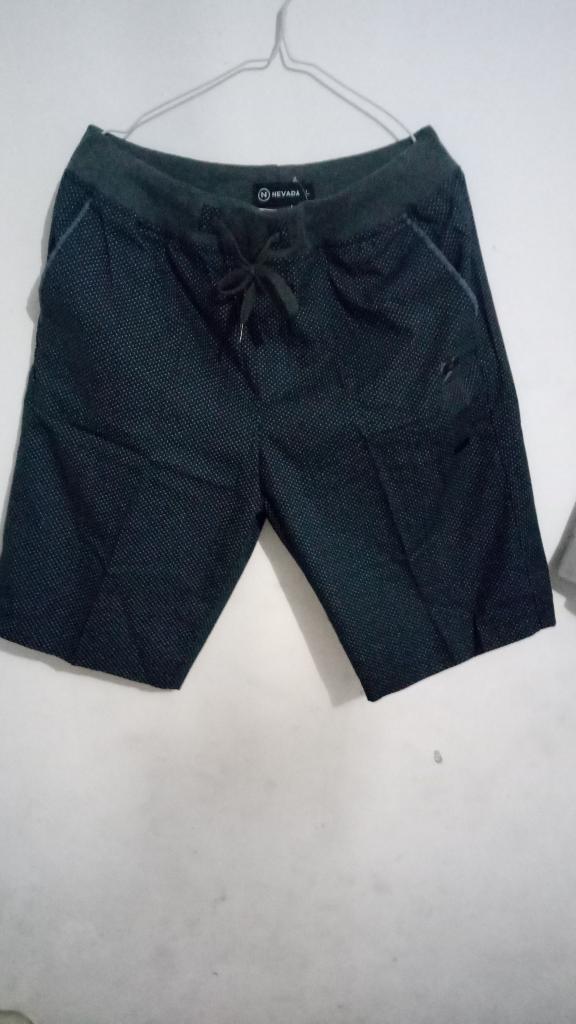 HARGA SPESIAL!!! Celana Pendek Pria 100% Original Nevada Indonesia All Size