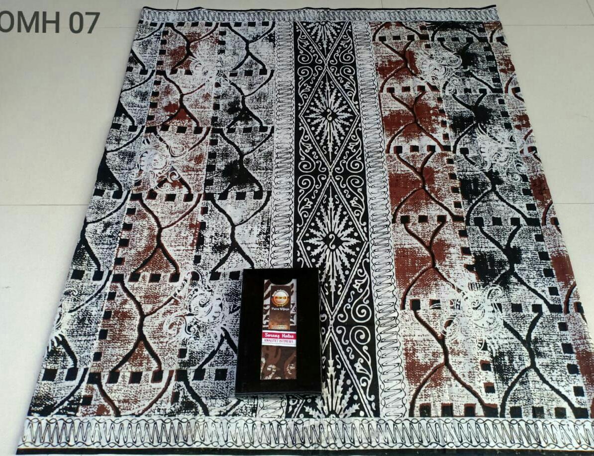 Jual Sarung Batik Wanita Harga Rp 35000 Pekalongan Khas