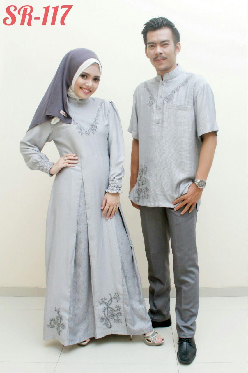 Almadani SR 117 - Couple Catton kcd - Jual Couple Muslim Origina