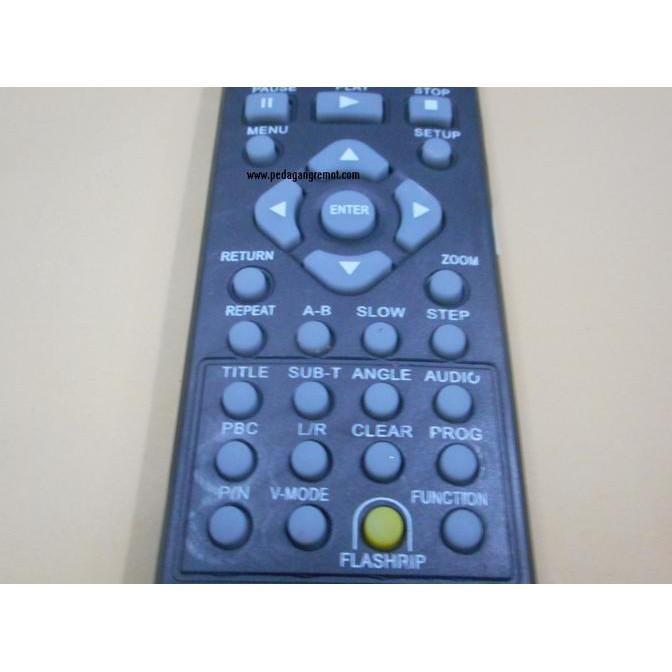 SPECIAL!! Remot/Remote DVD Polytron