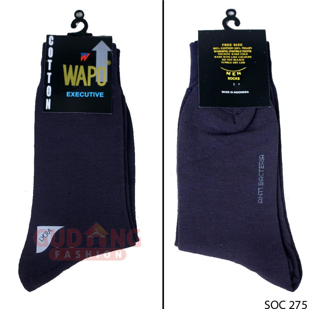 Beli Gudang Fashion Kaos Kaki Anak Lucu Dan Unik Hitam Harga Rp 14700 Marel Socks Men Sock Mc1p 16 Ms008 Black Dongker