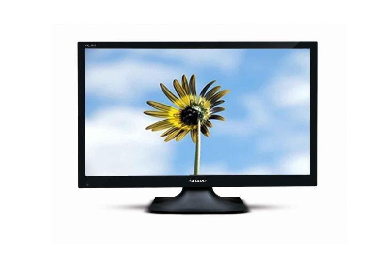 Sharp Led TV 24 Inch LC24SA4100