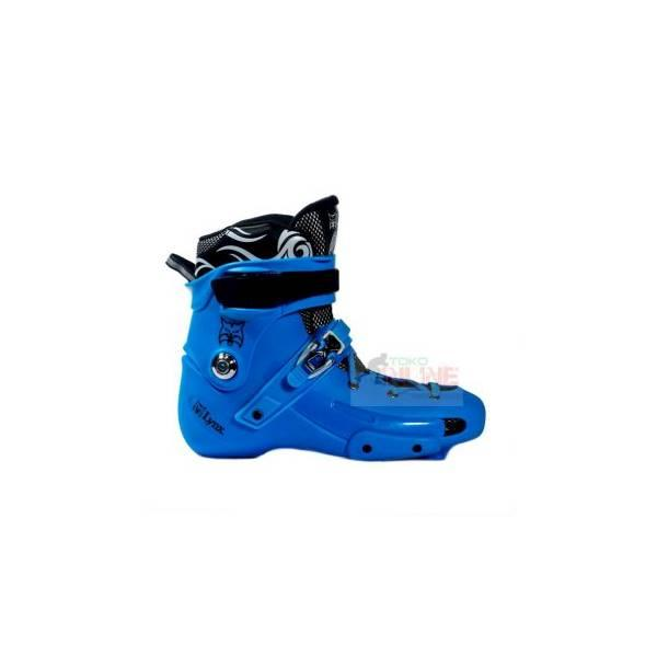 LYNX BOOT CB - BLUE