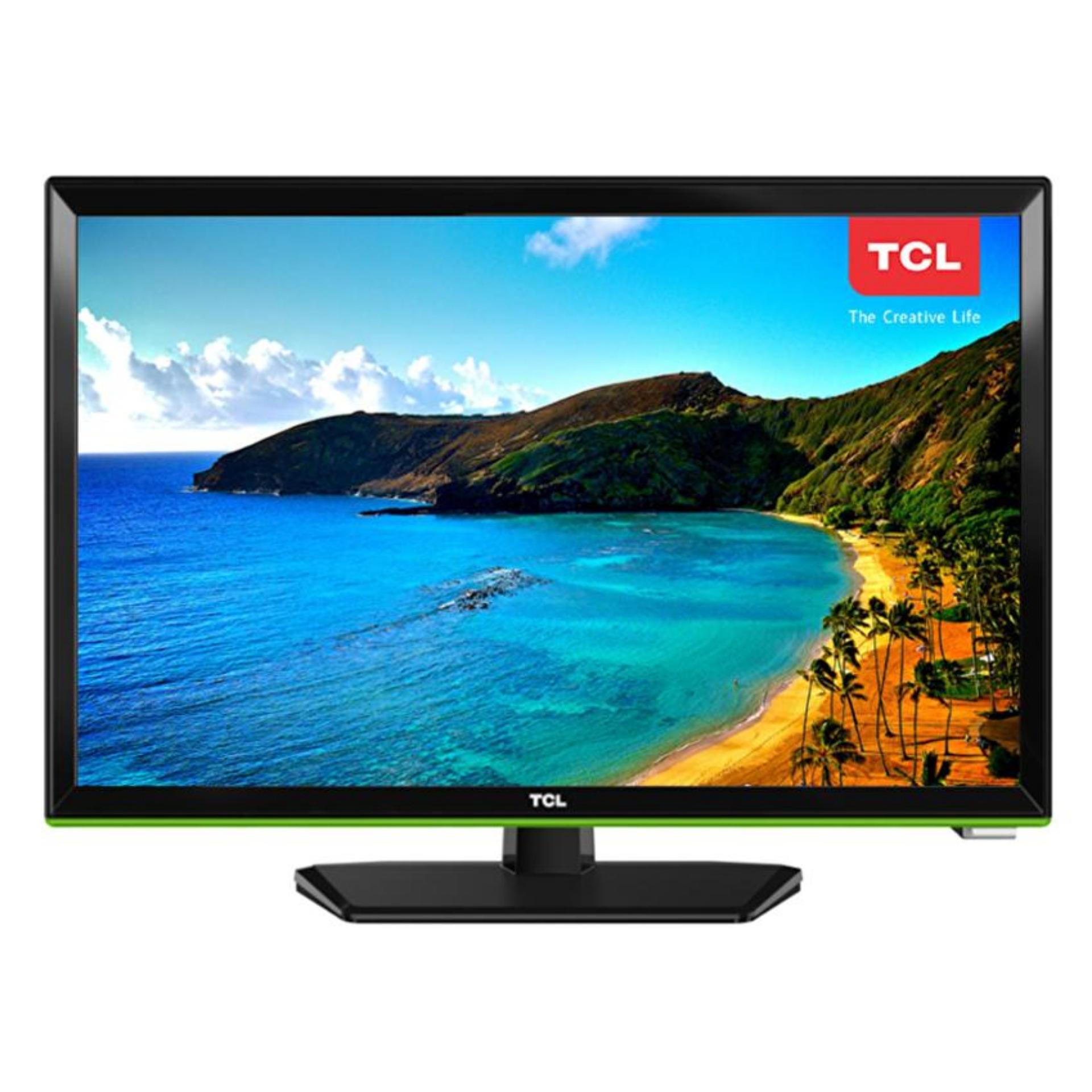 TCL TV LED 20 inch L20D2700 - Khusus kota tertentu di Jawa Timur