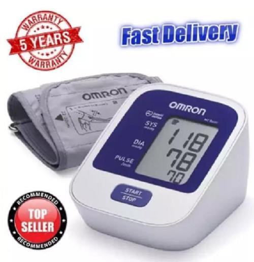 Omron Alat Tensi Digital HEM 8712 Automatic Blood Presure Monitor