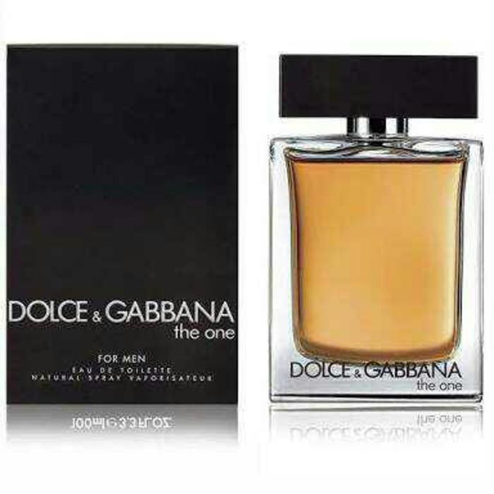 Best Seller!! Parfum Ori Eropa Nonbox Dolce & Gabbana The One Edt 100 Ml - ready stoC-K