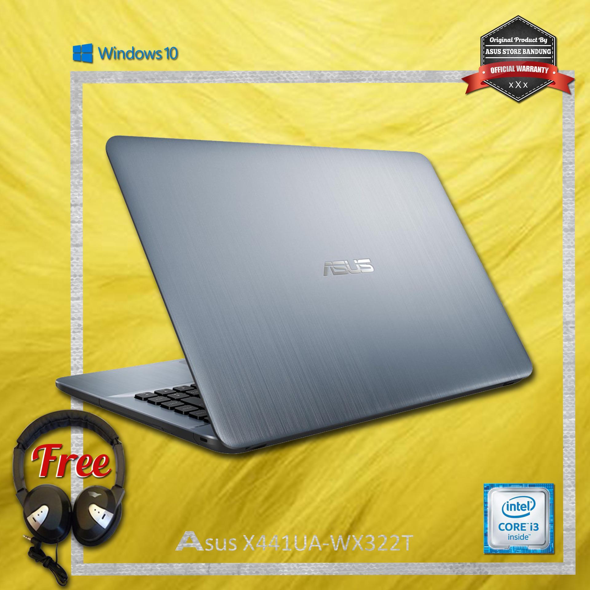 Asus Vivobook Max X441UA-WX322T 14.0