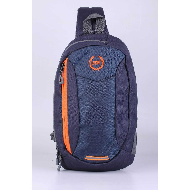 Bodypack Bag Tas Selempang Pria Men Sling Shoulder Bags 6015 Spec Bahan Jeans Source Harga Outdoor Original Hargalokacom