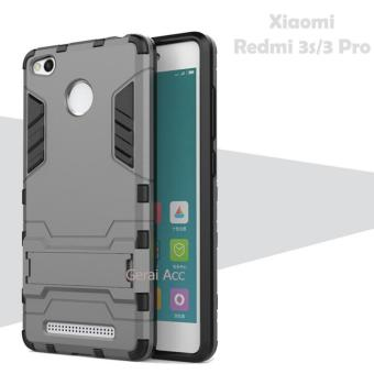 Pencarian Termurah Case For Xiaomi Redmi 3s / 3 Pro / 3 Prime Iron Man Transformer
