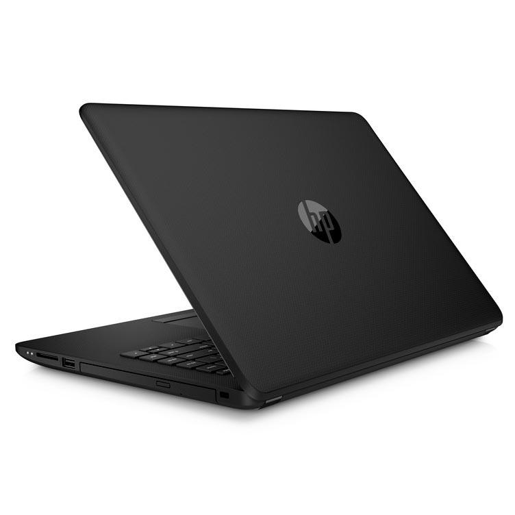 Rimas HP Laptop 14-bw015AU AMD A9-9420 4GB 500GB 14 Inch DOS - Black