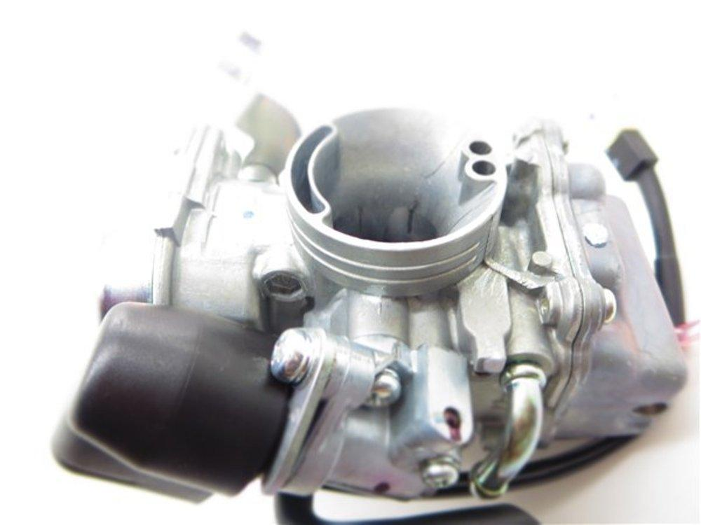 Karburator Suzuki Skydrive Orisinil SGP onderdil top