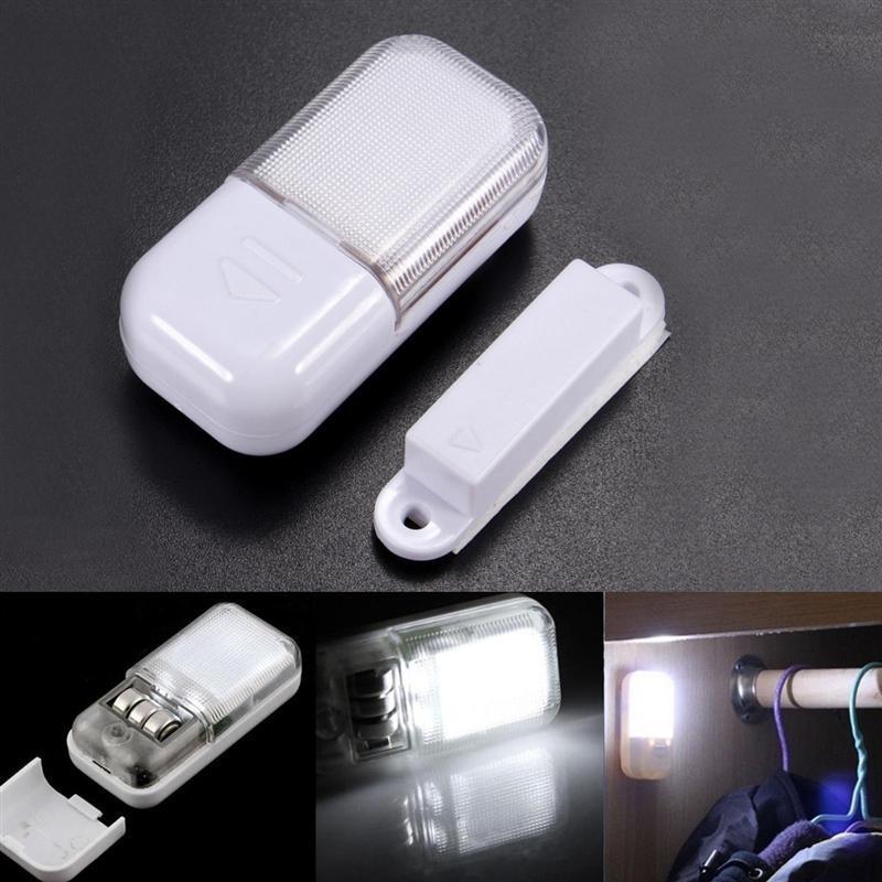 LED Automatic Closet Light - Lampu Lemari Otomatis