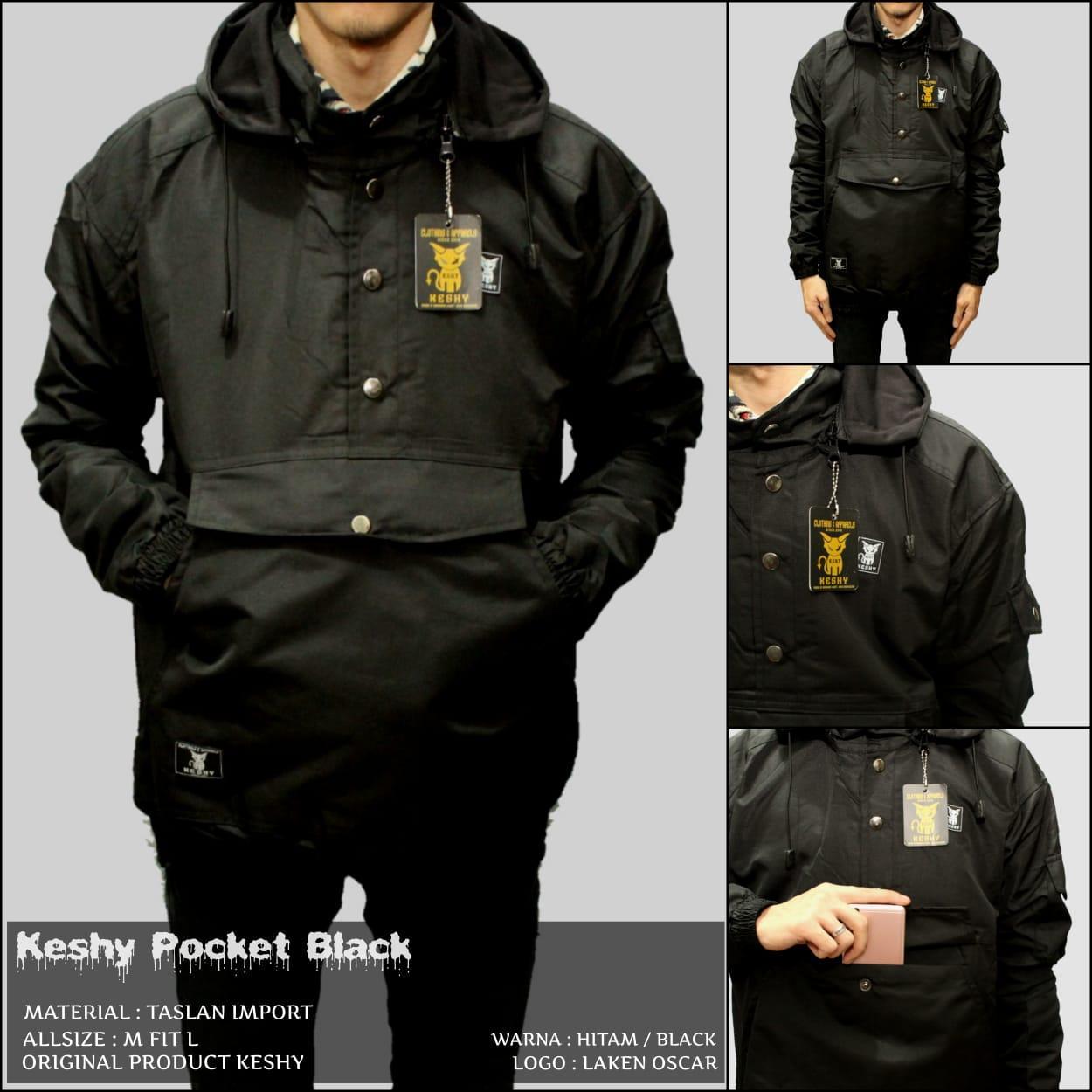 Jas Hujan Raincoat Pria Stelan Tojan Merah Hitam Biru Kuning Sh Jaket Cagoule Original Premium