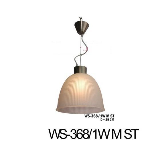 Lampu gantung restoran , cafe , meja makan
