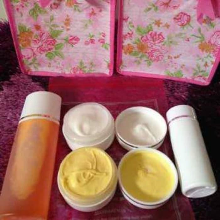 Cream HN Original / Krim Hn 30gr / Paket cream HN Besar