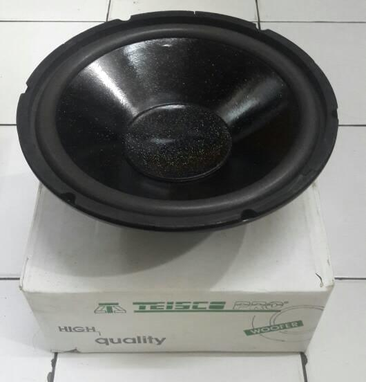 Terlaris Speaker Woofer 12inch TEISCO PRO speaker aktif / speaker bass