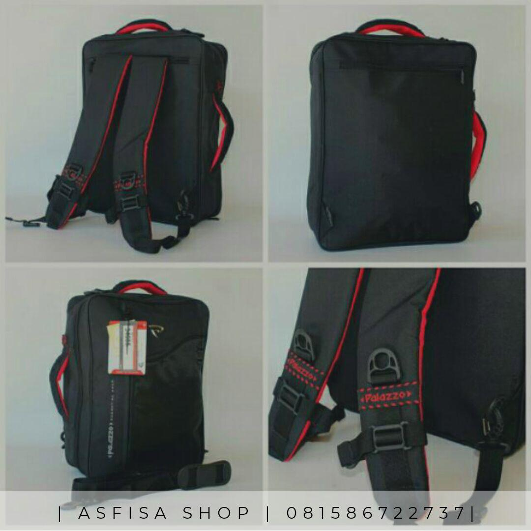 Buy Sell Cheapest Palazzo Multifungsi 3in1 Best Quality Product Tas Ransel Pria Laptop